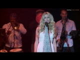 Joss Stone - Midnight Train To Georgia (Gladys Knight & the Pips cover live)