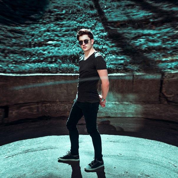 Богдан Гавер, видеоблогер, лестплеер «CS:GO»