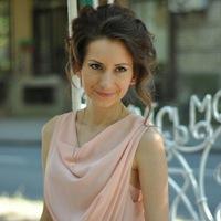 Марія Гафінець