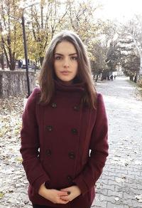 Анастасия Залужная