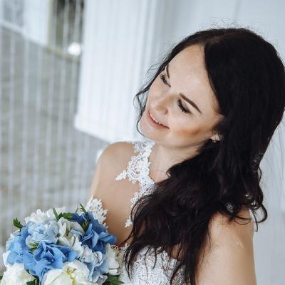 Екатерина Силич