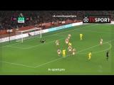 Арсeнал - Кристaл Пэлaс 2-0 (1.01.17)