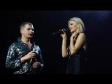 Как будто мы с тобой - Ирина Круг и Алексей Брянцев