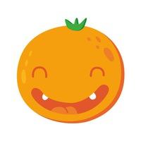 Логотип Мандарин-маркет