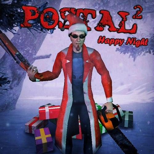 Postal 2: eternal damnation (2007) eng скачать через торрент на pc.