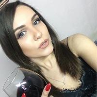 Анкета Татьяна Суханова