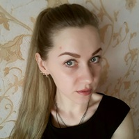 Анкета Ксения Феофилактова