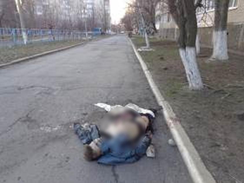 Шокирующее разоблачение КиберБеркута: военные преступления ВСУ - как был подорван школьник в Угледаре