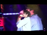 [fancam] 161022 NCT 127 - Mad City (Taeyong Focus) @ Lotte Duty Free Family Festival