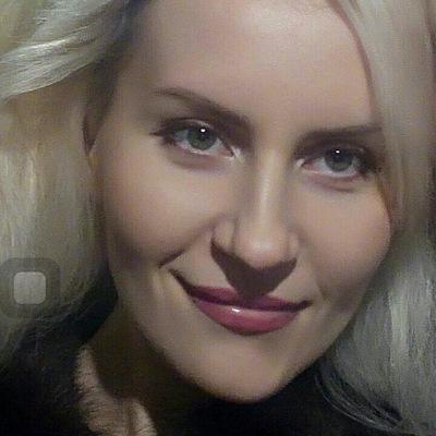 Елена Варина