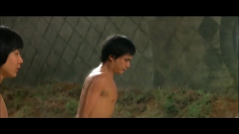 Новые боксеры Шаолиня / The New Shaolin Boxers / Cai li fa xiao zi (1976)