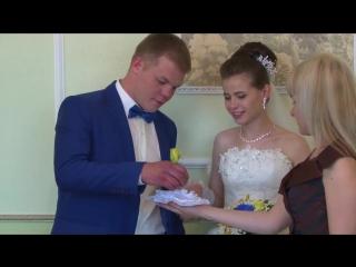 Wedding Natasha & Denis_2016