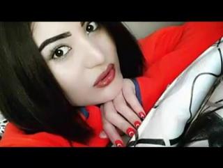 Türk Kızı - Turkish Girl - Tурчанка девушка
