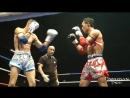 Best Of Siam 2 Saenchai vs Damien Alamos