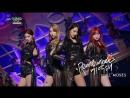 VK | 170623 Nine Muses (나인뮤지스) - Remember (기억해) | Music Bank