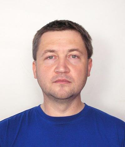 Егор Гилёв