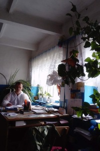 Владимир Фет