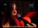 Evanescence - Going Under - Legendado (Acoustic)