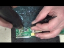 Texremont Ремонт матрицы от ноутбука - нет подсветки экрана - 21ХХ