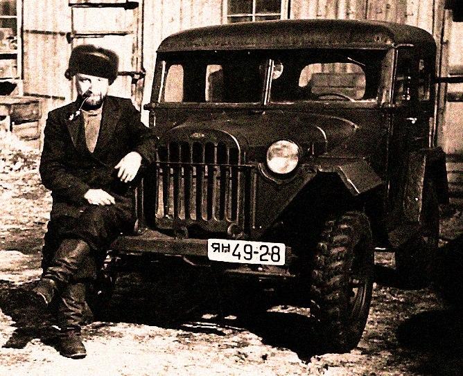 Игорь Юрашенский, Луганск - фото №1