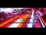 Июль #001 DJ Acosta Wink HouseTechDeepClubTechno