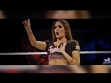 Никки Бэллу / Nikki Bella l WWE