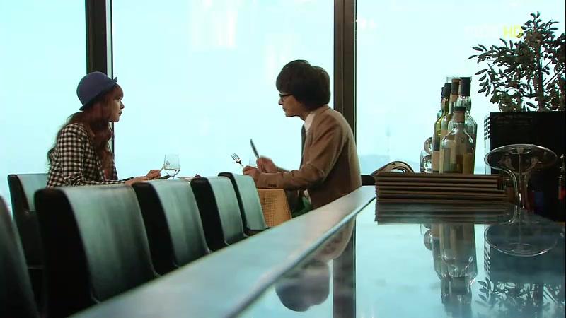 Я тоже цветочек! серия 7 из 15 2011 г Южная Корея