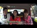 Yoon Shi Yoon Park Shin Hye (tvN Talk Show Taxi EP270)