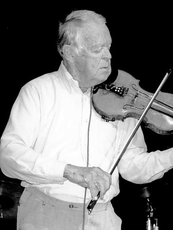 Svend Asmussen (Свенд Асмуссен)