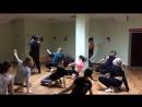 JAZZ-FUNK студия танца и спорта X-Revolution
