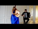 Астор Пьяццолла - Либертанго (B_B project) Бандура и Баян