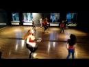 Irina Revlon/Рутинка 54 dance studio