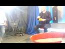 Выпуск с Вадимом Самойловым на ETV 22/06/2017(За кадром)