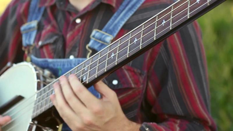 Rob Scallon - Bass-Jo