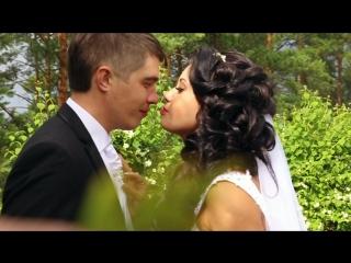 Наши лучшие свадебные моменты ! ,Алексей и Юлия)