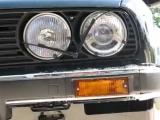 E30 Headlight Wash Wipe Left
