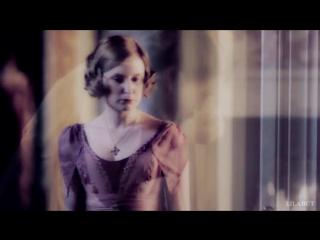 Downton Abbey / Аббатство Даунтон (Мэри / Сибил / Эдит) - She dreamed of paradise