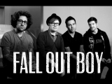 Fall Out Boy - My Songs Know What You Did In The Dark (Light Em Up) - Part 1 of