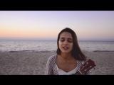 Duke Dimont - Ocean drive - ukulele cover by Ann Kovtun
