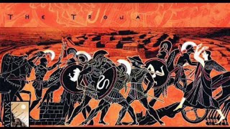 BBC. Троя: Империя хеттов / The Empire of the Hittites / 5 серия