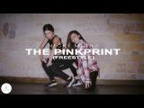 Nicki Minaj – The Pinkprint by Nicole Safarova and Veronika Naumchak | VELVET YOUNG DANCECENTRE