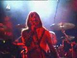 Gorgoroth &amp Carpathian Forest -TV4