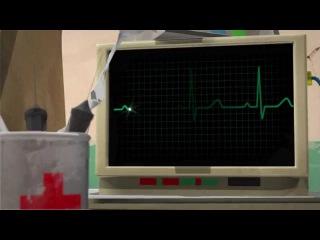 Emergency Room - 3D animation. Sound&Music by Nikki Semenov