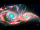 AYDA - ID Space Music Space Video (Trance&ampVideo) HD
