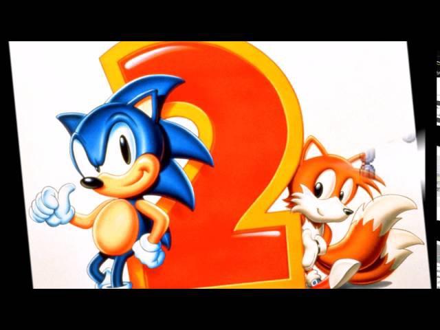 SMW Custom Music - Sonic The Hedgehog 2 - Sky Chaze Zone