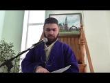 Две капли слезы, на пути Аллаhа - Шейх Дауд Аль-Ханафий