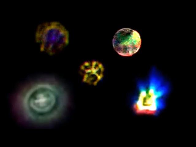 G.Реальные звезды над Плоской Землей