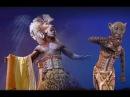 Lindo demais Musical rei leão broadway 2016