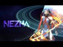 Warframe Profile Nezha