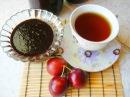 Варенье сливово шоколадное Рецепт со вкусом чернослива в шоколаде